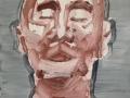 Enzo Marra - Death Mask (Turner ) - 2014