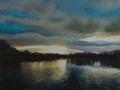 Tom Newton - Lake